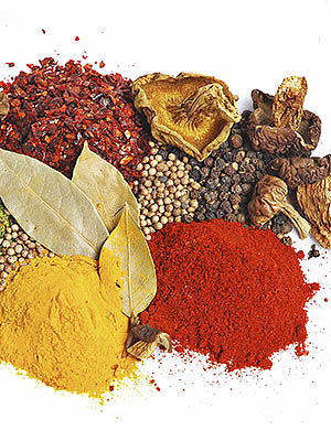 RUCHI Blended Spices