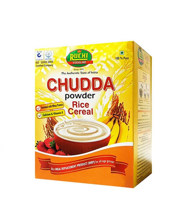 Chudda Powder Rice Cereal