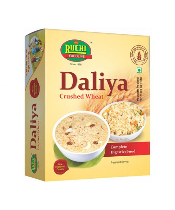 Daliya Crushed Wheat