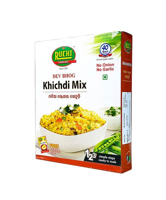 Dev Bhog Khichdi Mix