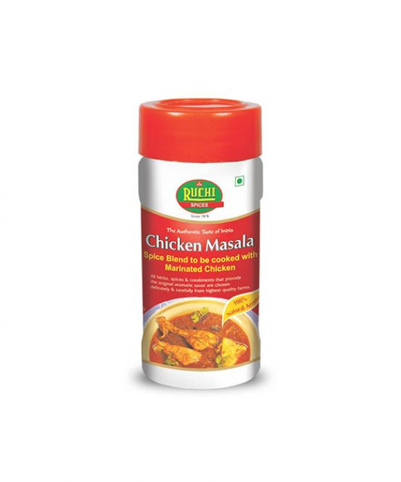 Chicken Masala Sprinkler Jar
