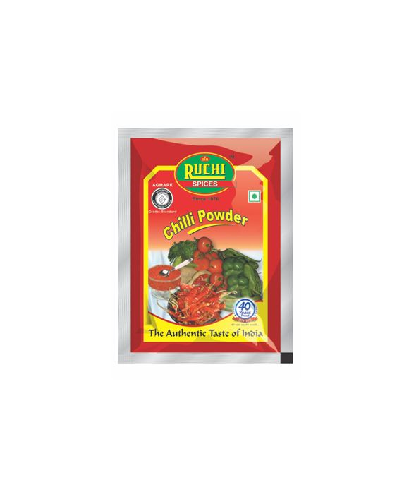 Chilli Powder Sachet