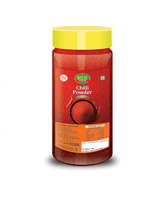 Chilli Powder Sprinkler
