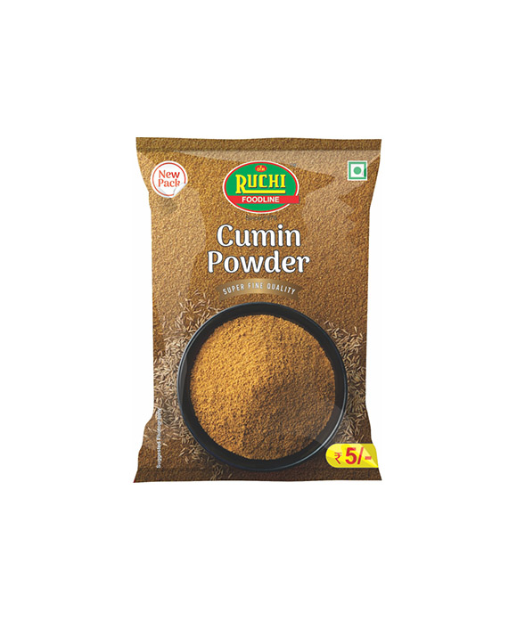 Cumin Powder Sachet