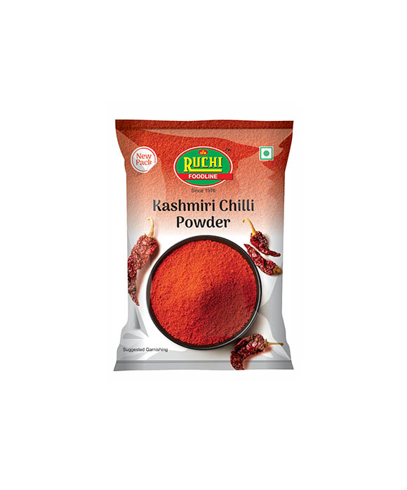 Kashmiri Chilli Powder Sachet