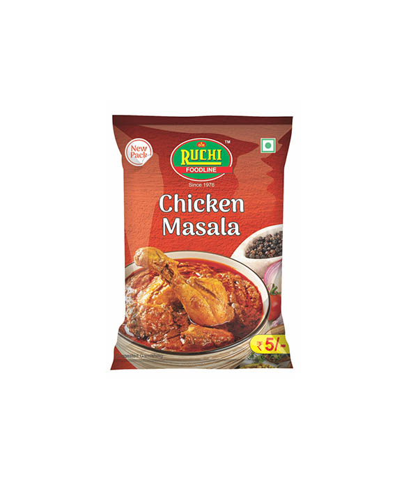Chicken Masala Sachet
