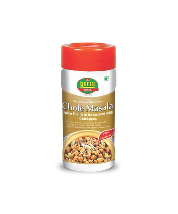 Chole Masala Sprinkler Jar