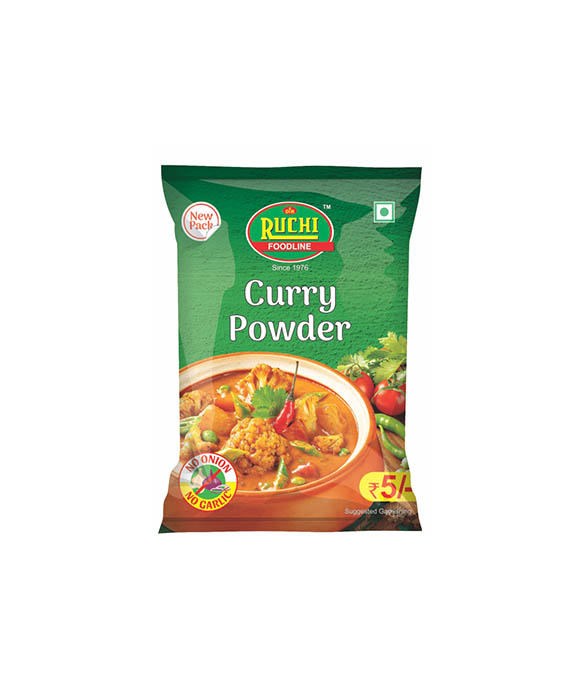 Curry Powder Sachet
