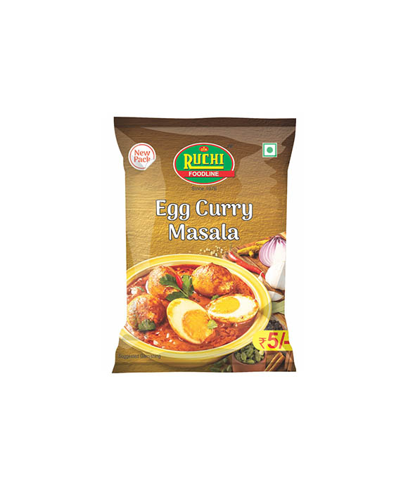 Egg Curry Masala Sachet
