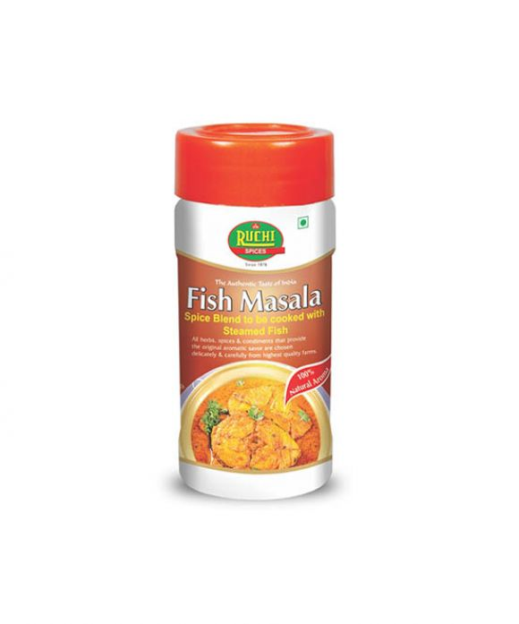 Fish Masala Sprinkler Jar