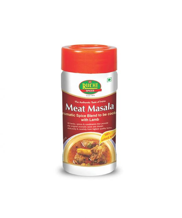 Meat Masala Sprinkler Jar