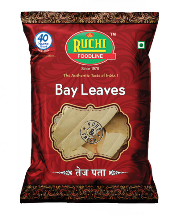 Bay Leaves Tej Patta
