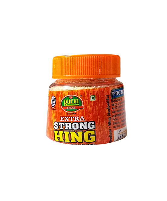 Extra Strong Hing