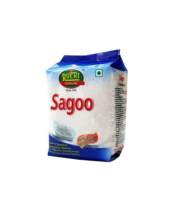 RUCHI Tapioca Sagoo | RUCHI Foodline