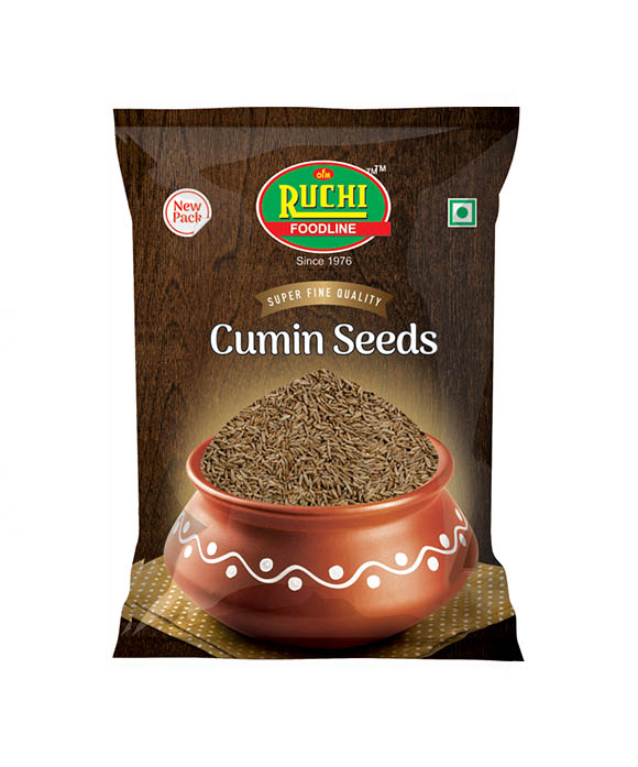 Cumin Seeds Whole Jeera