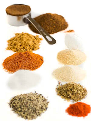 RUCHI Ready-Mix Spices