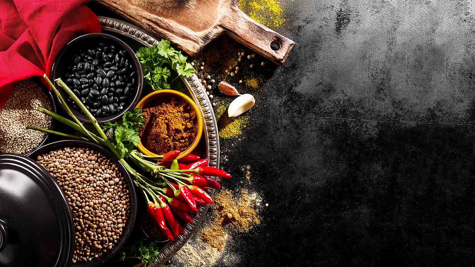 RUCHI Authentic Spices