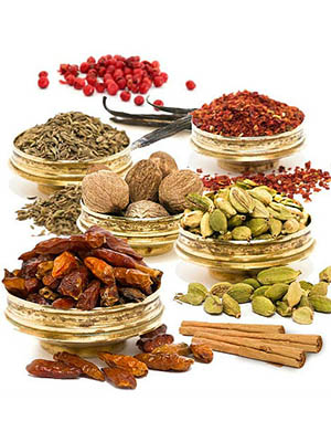 RUCHI Whole Spices