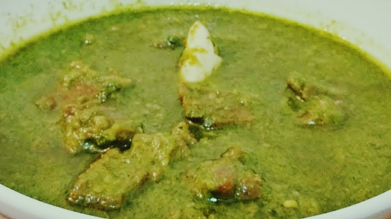 Hara Mutton Curry